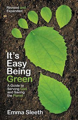 Its Easy Being Green, Revised and Expanded Edition