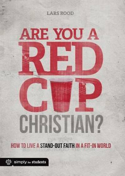 Are You a Redcup Christian?