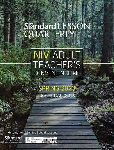 Adult Quarterly 93