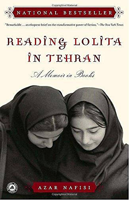 Picture of Reading Lolita in Tehran