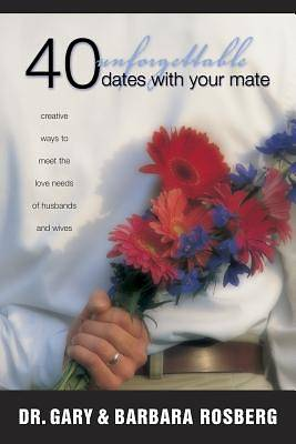 Picture of 40 Unforgettable Dates with Your Mate