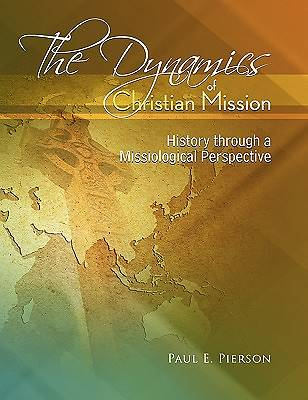 Picture of The Dynamics of Christian Mission