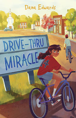 Picture of Drive-Thru Miracle