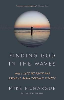 Picture of Finding God in the Waves