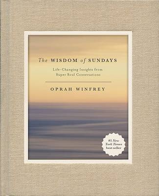 Picture of The Wisdom of Sundays
