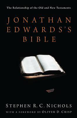 Picture of Jonathan Edwards's Bible