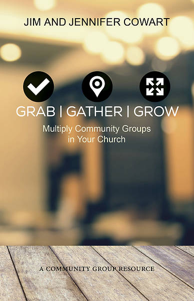 Grab, Gather, Grow - eBook [ePub]