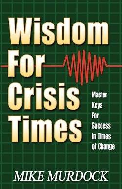 Picture of Wisdom for Crisis Times