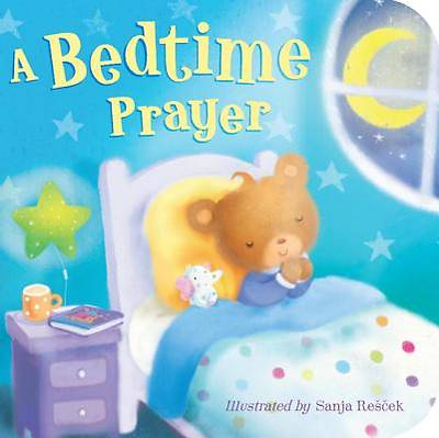 Picture of A Bedtime Prayer