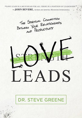 Love Leads [ePub Ebook]