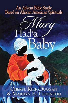 Picture of Mary Had a Baby - eBook [ePub]