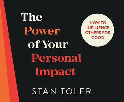 Picture of The Power of Your Personal Impact