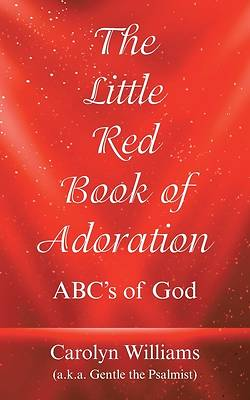 Picture of The Little Red Book of Adoration