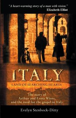 Italy Land of Searching Hearts
