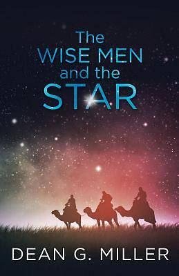 Picture of The Wise Men and the Star