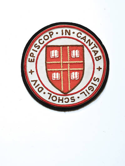 Picture of EPISCOPAL DIVINITY SCHOOL SEAL