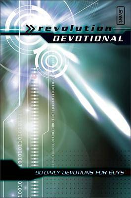 Picture of Revolution Devotional