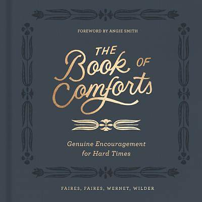 Picture of The Book of Comforts