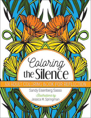 Picture of Coloring the Silence
