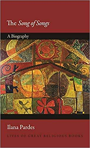 Picture of The Song of Songs: A Biography