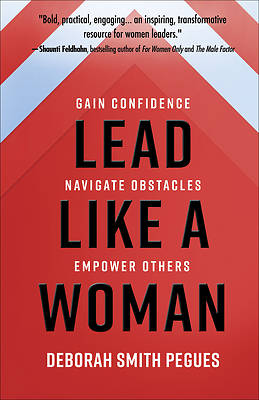 Picture of Lead Like a Woman