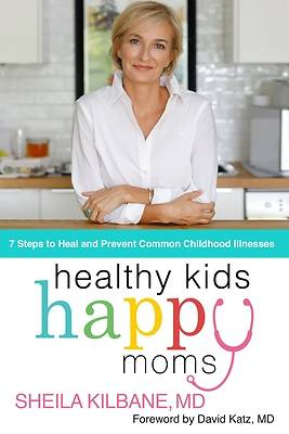 Picture of Healthy Kids, Happy Moms