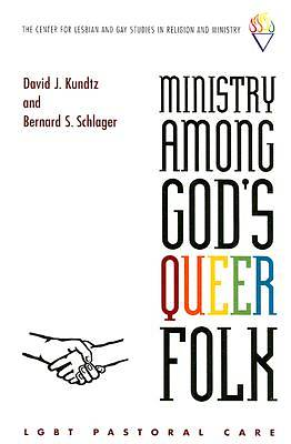 Picture of Ministry Among Gods Queer Folk