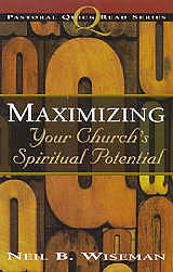 Picture of Maximizing Your Church's Potential
