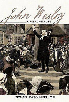 John Wesley - eBook [ePub]