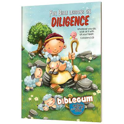 Bible Lessons on Diligence