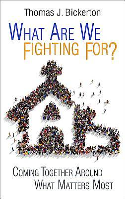 What Are We Fighting For? - eBook [ePub]