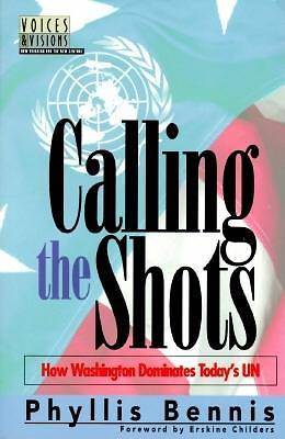 Picture of Calling The Shots