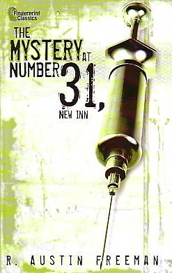 Picture of The Mystery at Number 31, New Inn