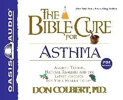 Picture of The Bible Cure for Asthma