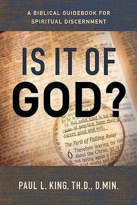 Picture of Is It of God?