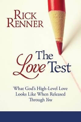 Picture of The Love Test