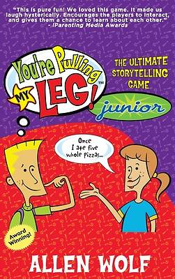 Picture of You're Pulling My Leg! Junior