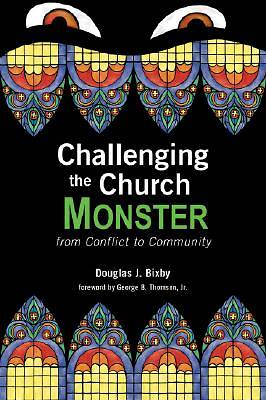 Picture of Challenging the Church Monster