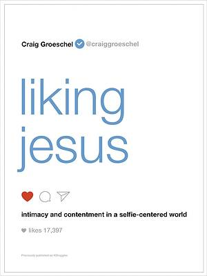 Picture of Liking Jesus