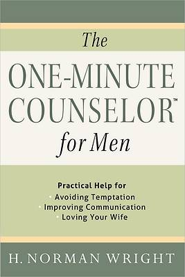 Picture of The One-Minute Counselor for Men