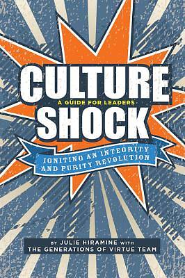 Culture Shock-A Guide for Leaders