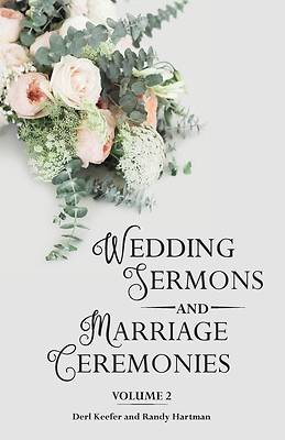 Picture of Wedding Sermons & Marriage Ceremonies Vol 2