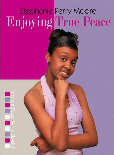 Enjoying True Peace [ePub Ebook]