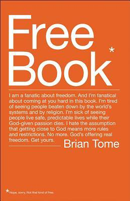 Picture of Free Book