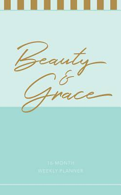 Beauty & Grace (2019 Planner)