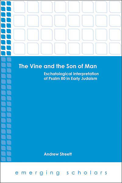 Picture of The Vine and the Son of Man