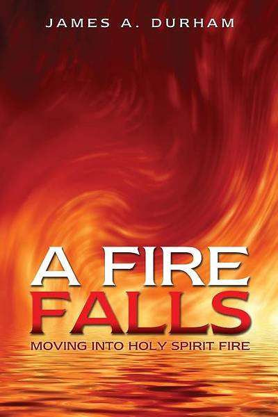 Picture of A Fire Falls