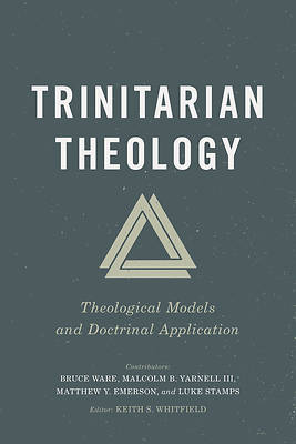 Picture of Trinitarian Theology