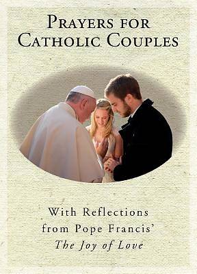 Prayers for Catholic Couples