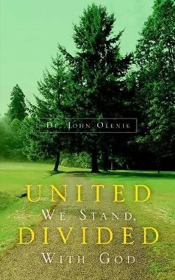 Picture of United We Stand, Divided with God